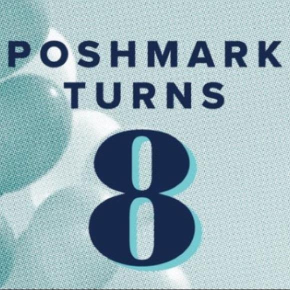 Posh Turns 8! Philly Posh N Party Posh N Sip